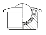 Ball Transfer Units by Mounting Types