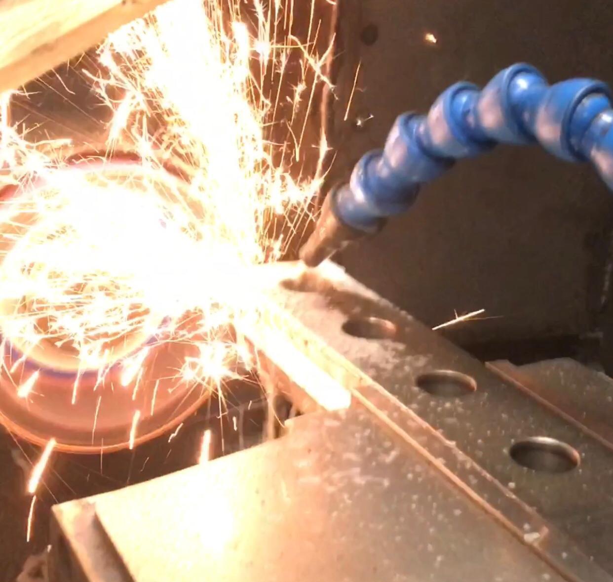 lm rail cut grind